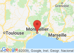 adresse y-p-e.com, Montpellier, France