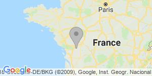 adresse et contact Motheau, Celles-sur-Belle, France