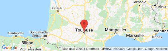 adresse homeandjoy.fr, Castelginest, France