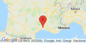 adresse et contact La clé secrète, Vergèze, France