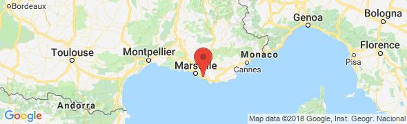 adresse waapos.com, Ceyreste, France