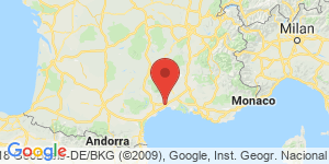adresse et contact Hôtel Nova, Montpellier, France
