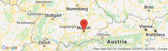 adresse keller-sports.fr, Munich, Allemagne
