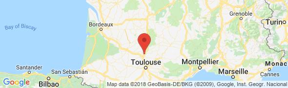 adresse sofermo.fr, Montauban, France