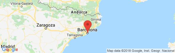 adresse feelparis.com, Barcelona, Espagne