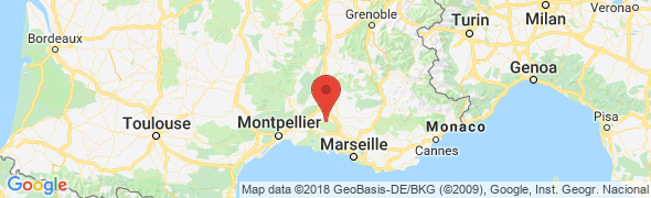 adresse camping-monplaisir.fr, Saint-Rémy-de-Provence, France