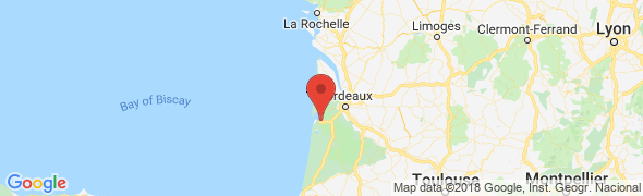 adresse amieplume.fr, Gujan-Mestras, France
