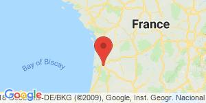 adresse et contact SAFE Atlantic, Léognan, France
