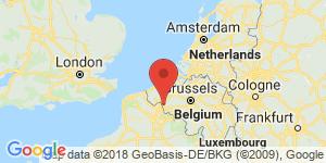 adresse et contact Kaloga, Mouscron, Belgique