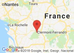 adresse domaine-des-anges.com, Genté, France