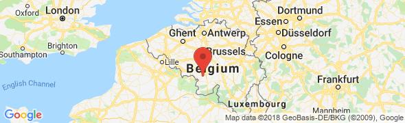 adresse multiblocs.be, Gozée, Belgique