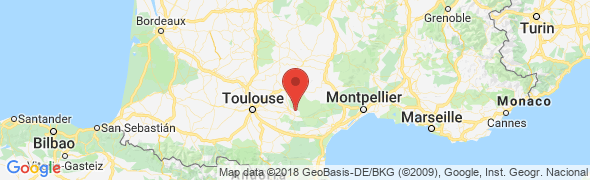 adresse hautaniboul.fr, Boissezon, France