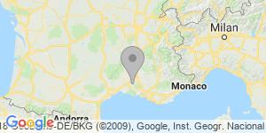 adresse et contact Ysandel, Tarascon, France