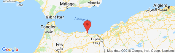adresse hmeza.com, Nador, Maroc
