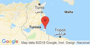 adresse et contact La centrale de l'immobilier, Midoun, Tunisie