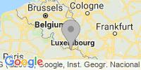 adresse et contact Alain Simmer, Audun-le-Tiche, France