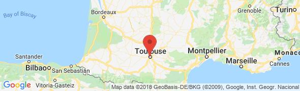adresse barbara-brun.com, Toulouse, France