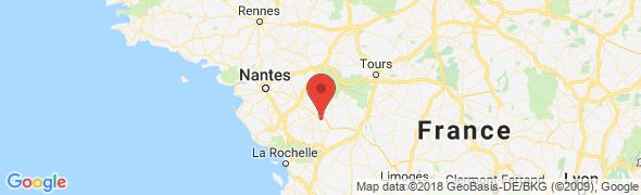 adresse meubles-hay.fr, Boisme, France