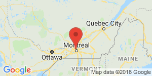 adresse et contact Ricci Lave Mobile Ltée, Montréal, Canada