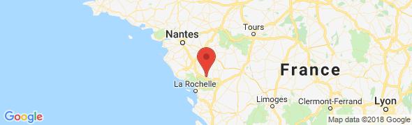 adresse villadom.fr, Fontenay-le-Comte, France