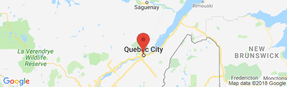 adresse accidentautomobile.ca, Québec, Canada