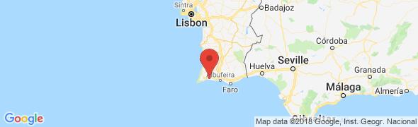 adresse alvor-baia.com, Portimão, Portugal