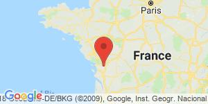 adresse et contact Agepte Diag Immo, Marsais, France