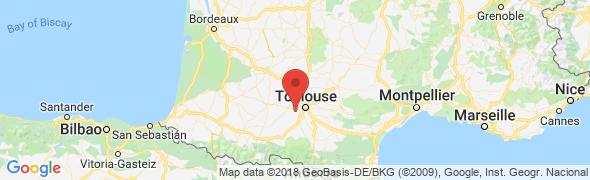 adresse abcexternsolution.com, Fonsorbes, France