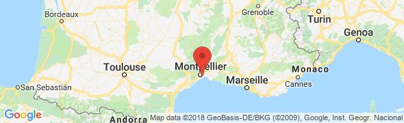 adresse capi-logement-neuf.fr, Pérols, France
