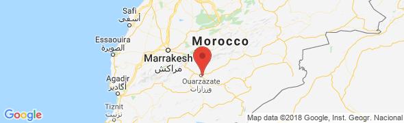 adresse desert-evasion.net, Ouarzazate, Maroc