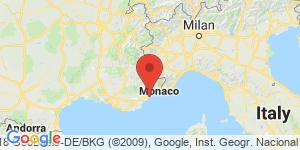 adresse et contact Hôtel Club Maintenon, Cannes, France