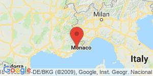 adresse et contact Marie-Claude Amendola, Roquefort les Pins, France