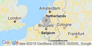 adresse et contact Blancke Académie, Bruxelles, Belgique