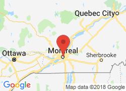 adresse damienlopes.com, Montréal, Canada