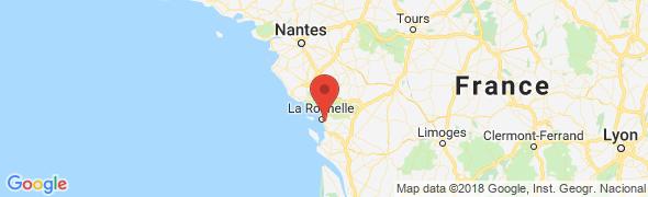 adresse proclim17.fr, Aytré, France
