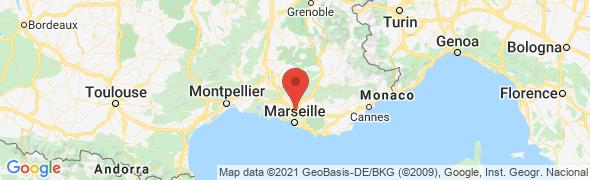 adresse mercadier.fr, Aix-en-Provence, France