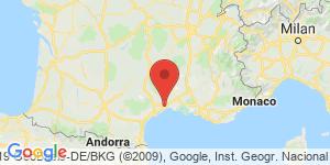 adresse et contact Les Artisans du Sud, Montpellier, France