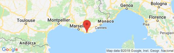 adresse lavage-auto-lagarde.fr, La Garde, France
