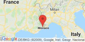 adresse et contact L'alivu, Coaraze, France