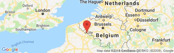 adresse autobolvin.com, Villeneuve d'Ascq, France