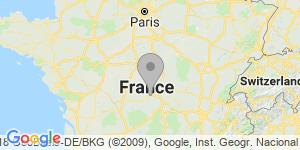 adresse et contact AFORMAC, Montluçon, France