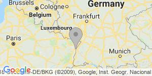 adresse et contact 3A Mobilité, Strasbourg, France