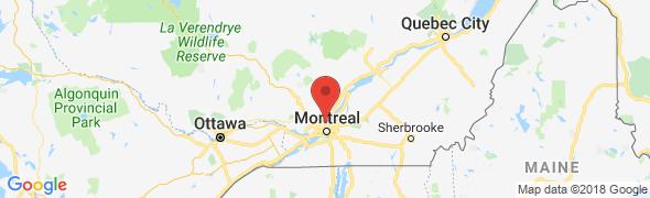 adresse solutionbosse.ca, Montréal, Canada