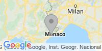 adresse et contact Romain Carré, Antibes, France