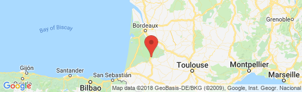 adresse caralsecretariat.com, SARBAZAN, France