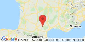 adresse et contact Amaranse, Lacrouzette, France