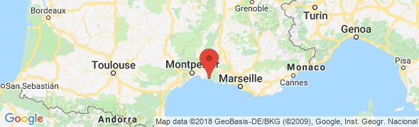 adresse altereolia.com, Saintes-Maries-de-la-Mer, France