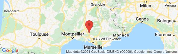 adresse icarena-creation.fr, Les Taillades, France