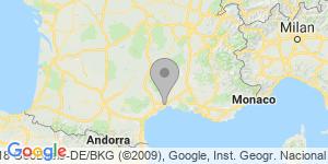 adresse et contact La Souris Vive, Saint-Jean-de-Védas, France