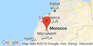 adresse et contact DGA automobiles, Marrakech, Maroc